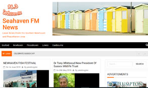 Seahaven FM Local News
